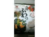 岩塚製菓 九州ふわっと 柚子こしょう味 袋60g