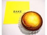 BAKE 焼きたてチーズタルト