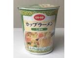 コープ カップラーメン しお味 カップ71g
