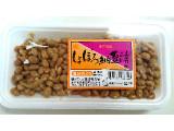 大貫漬物食品 しょぼろ納豆漬 パック150g