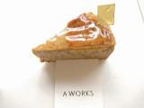 AWORKS ロイヤルミルクティークッキーチーズケーキ