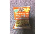 日本ドライフーズ 刻み生姜とすりおろし生姜のきのこ生姜スープ 袋6.5g