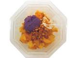 ファミリーマート 彩りfamimaDELI いもくりかぼちゃのデザートサラダ