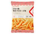 くらし良好 くらしのおかし ひねり揚 明太マヨネーズ味 袋90g