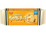 日清シスコ ココナッツサブレ ベイクドチーズ 濃厚仕立て 袋5枚×4