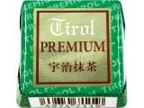 チロル チロルチョコ プレミアム宇治抹茶 1個