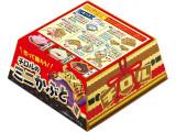 チロル チロルチョコ チロルのミニかぶと 箱27個