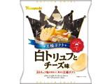 山芳製菓 ポテトチップス 王様ポテト 白トリュフとチーズ味 袋60g
