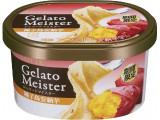 ロッテ ジェラートマイスター 種子島安納芋 カップ120ml
