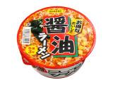 麺のスナオシ お得なおいしさ 醤油ラーメン カップ76.6g