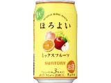 サントリー ほろよい ミックスフルーツ 缶350ml