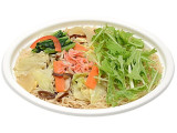 セブン-イレブン 野菜を食べる焼ビーフン