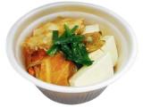 セブン-イレブン 野菜を食べよう!チゲスープ
