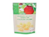 ナチュラルローソン 日本のおいしいものめぐり 青森県産りんご使用 ドライアップル レモン風味