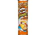 プリングルズ チーズグラタン 冬季限定増量缶 132g