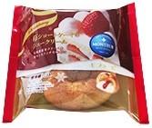 まとめ・小さな洋菓子店 苺ショートケーキのシュークリーム