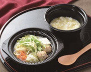 ローソン 鍋から〆まで楽シメる!《鍋〆シリーズ》