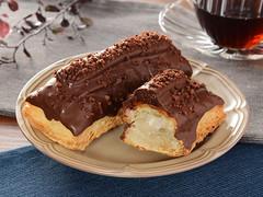 濃厚チョココーティング♪ローソン「サックリチョコパイ チョコクリーム」新発売!