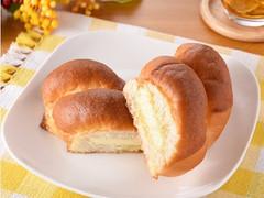 ファミマ「ツイストサンドマーガリン」ブリオッシュとケーキが合体♪