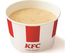 ケンタッキー オニオンクリームスープ