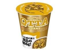 マルちゃん QTTA CURRYラーメン カップ86g