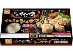マルちゃん 伝説のすた丼屋監修 すた丼風シュウマイ 箱8個