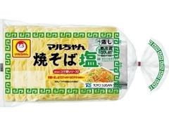 マルちゃん 焼そば 塩 袋150g×3