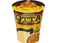 マルちゃん QTTA EXTRA HOT チーズ味 カップ83g