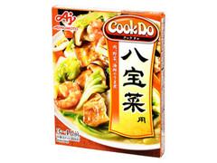 味の素 Cook Do 八宝菜用 箱140g
