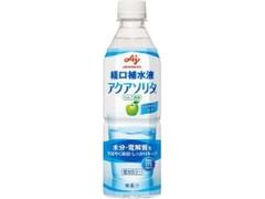 味の素 アクアソリタ ペット500ml