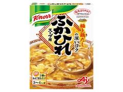 クノール Soup Do ふかひれスープ用 箱180g