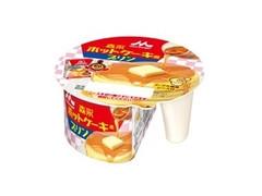 森永 森永ホットケーキ風プリン カップ110g