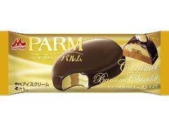 森永 PARM キャラメル・バナーヌショコラ