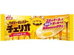 森永 カロリーモンスターチェリオ トリプルチーズ 袋85ml