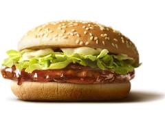 マクドナルド てりやきマックバーガー
