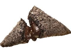 マクドナルド プレミアム三角チョコパイ ヘーゼルナッツ
