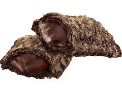 マクドナルド 大人のクリームパイ ベルギーショコラ