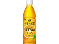 KIRIN 午後の紅茶 リフレッシュオレンジティー ペット430ml