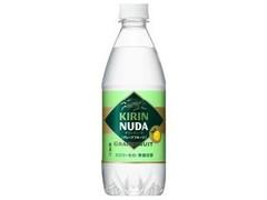 KIRIN ヌューダ グレープフルーツ ペット500ml