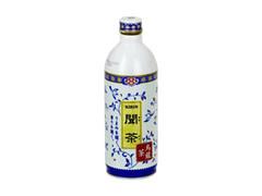 KIRIN 聞茶 烏龍茶 ボトル缶490g