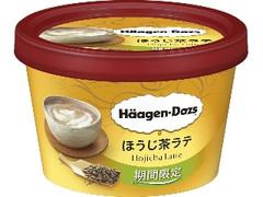 ハーゲンダッツ ミニカップ ほうじ茶ラテ カップ110ml