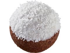 ミスタードーナツ ドーナツポップ ホワイトココナツチョコレートボール
