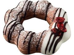 ミスタードーナツ ポン・デ・ヨロイヅカ・ホワイトショコラ
