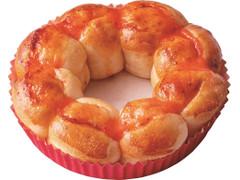 ミスタードーナツ ポン・デ・ちぎりパン めんたいマヨソース