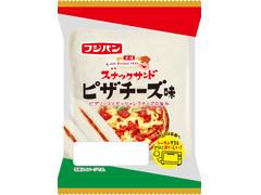 フジパン スナックサンド ピザチーズ味