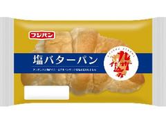 フジパン 塩バターパン 袋1個