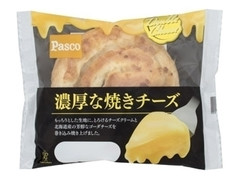Pasco 濃厚な焼きチーズ 袋1個