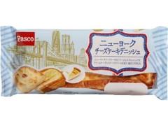 Pasco ニューヨークチーズケーキデニッシュ 袋1個