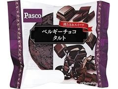 Pasco ベルギーチョコタルト