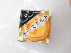 サークルKサンクス Cherie Dolce チロルチョコ チーズタルト
